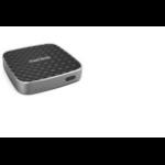 Sandisk CONNECT WIRELESS MEDIA DRIVE 64GB 64GB Wi-Fi Black digital media player