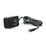 Hyperkin M07240 Indoor Black mobile device charger