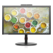 "Lenovo ThinkVision T2224z 21.5"" Black Full HD Matt"