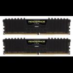 Corsair Vengeance LPX 32GB DDR4-3000 memory module 2 x 16 GB 3000 MHz