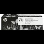 HP 713 print head Thermal inkjet