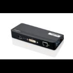Fujitsu PR7.1 USB 3.0 (3.1 Gen 1) Type-A Black