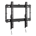 Chief RMF2 Black flat panel wall mount