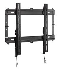Chief RMF2 flat panel wall mount Black