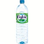 VOLVIC WATER 1.5 LITRE PK12 8873