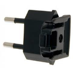 Acer 27.L0302.001 Type C (Europlug) Black power plug adapter