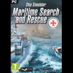 Astragon Ship Simulator: Maritime Search and Rescue Basic Mac/PC Multilingual video game
