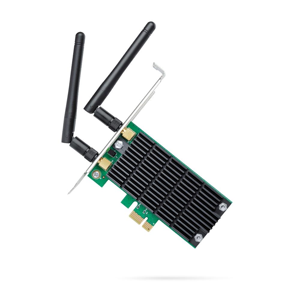 TP-LINK AC1200 Internal WLAN 867 Mbit/s