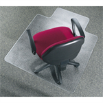 Q-CONNECT FF QCONNECT CHAIRMAT PVC 914X1219MM CLR