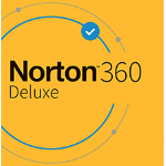 NortonLifeLock Norton 360 Deluxe 1 license(s) 1 year(s)