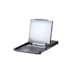 Aten CL5716IM-ATA-2XK06SG 1U Black KVM switch