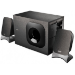 Edifier M1370BT speaker set 2.1 channels 34 W Black