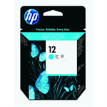 HP C5024A (12) Printhead cyan, 105K pages, 14ml