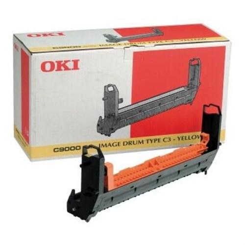 OKI 41963405 (TYPE C5) Drum kit, 30K pages @ 5% coverage