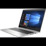 "HP ProBook 455 G7 Notebook Silver 39.6 cm (15.6"") 1920 x 1080 pixels AMD Ryzen 5 8 GB DDR4-SDRAM 256 GB SSD Wi-Fi 6 (802.11ax) Windows 10 Pro"