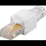 Microconnect KON519TL wire connector RJ45 White
