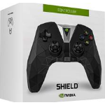 NVIDIA Shield TV Controller Thunderstrike (channel)