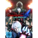 Capcom Devil May Cry 4 Special Edition PC English