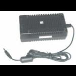 Zebra 105925G-002 power adapter/inverter Indoor Black