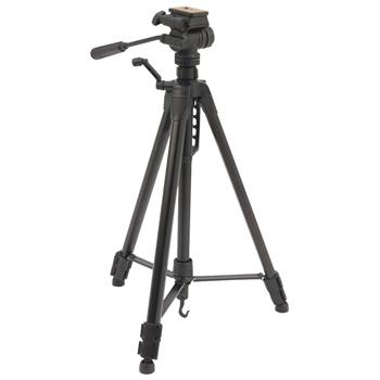 CamLink TPPRE27 tripod Digital/film cameras 3 leg(s) Black