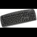 Kensington Value Keyboard Black