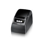 ZyXEL SP350E POS printer Black