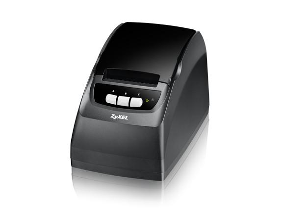 ZyXEL SP350E POS printer