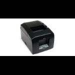 Star Micronics TSP650II Térmica directa Mobile printer Negro