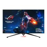 "ASUS PG65UQ computer monitor 163,8 cm (64.5"") 3840 x 2160 Pixels 4K Ultra HD LED Flat Zwart"