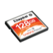 Kingston Technology Canvas Focus memoria flash 128 GB CompactFlash