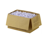 Rexel Recyclable Shredder Waste Sacks 26 Litre Capacity (20)