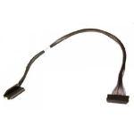 Hewlett Packard Enterprise 389952-001 SATA cable Black