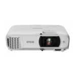 Epson EH-TW650 Projector - 3100 lumens - 1080p