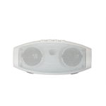 Freecom MOBILE BLUETOOTH SPEAKER WHITE White