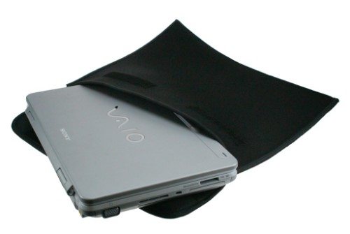 2-Power Neoprene 17 Screen Notebook Storage Bag