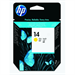 HP C4923AE (14) Printhead yellow, 30K pages, 8ml