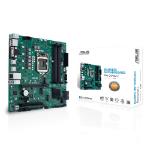 ASUS Pro Q470M-C/CSM LGA 1200 micro ATX
