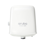 Hewlett Packard Enterprise Aruba Instant On AP17 (RW) 1167 Mbit/s Power over Ethernet (PoE) White