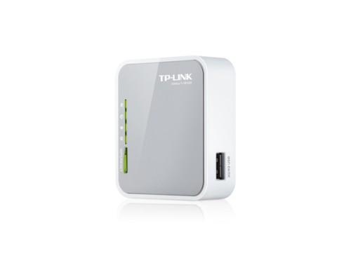 TP-LINK TL- MR3020 Cellular wireless network equipment