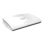 Draytek Vigor130 VDSL2/ADSL2+ Firewall Modem Router Multi-PVC Multi-VLAN Gigabit LAN Port IPv6 Vectoring URL