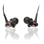 Lindy IEM-75 Black,Chrome Intraaural In-ear
