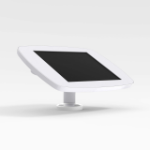 Bouncepad Swivel Desk   Samsung Galaxy Tab A6 10.1 (2016)   White   Covered Front Camera and Home Button  