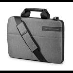 """HP 35.5 cm (14"""") Signature Slim Topload Notebooktasche 35,6 cm (14 Zoll) Aktenkoffer Grau"""