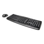 Kensington K75231US USB QWERTY US English Black keyboard