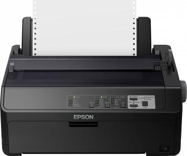 Epson FX-890II dot matrix printer 240 x 144 DPI 612 cps