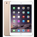 Apple iPad mini 3 128GB 3G 4G Gold