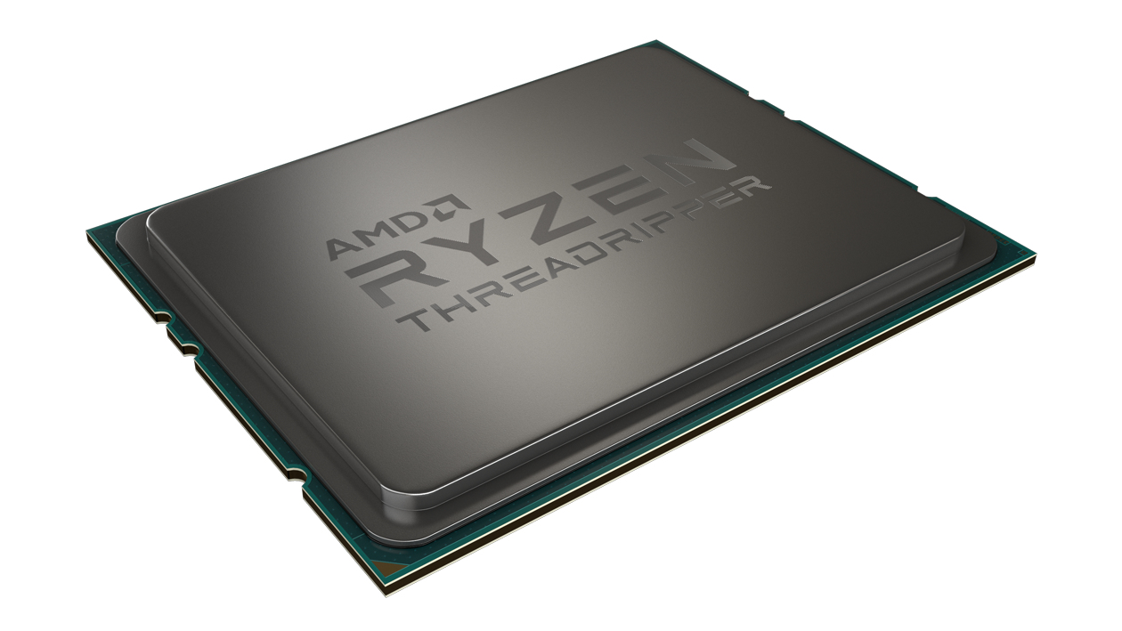 AMD Ryzen Threadripper 1920X 3.5GHz 32MB L3 Box processor
