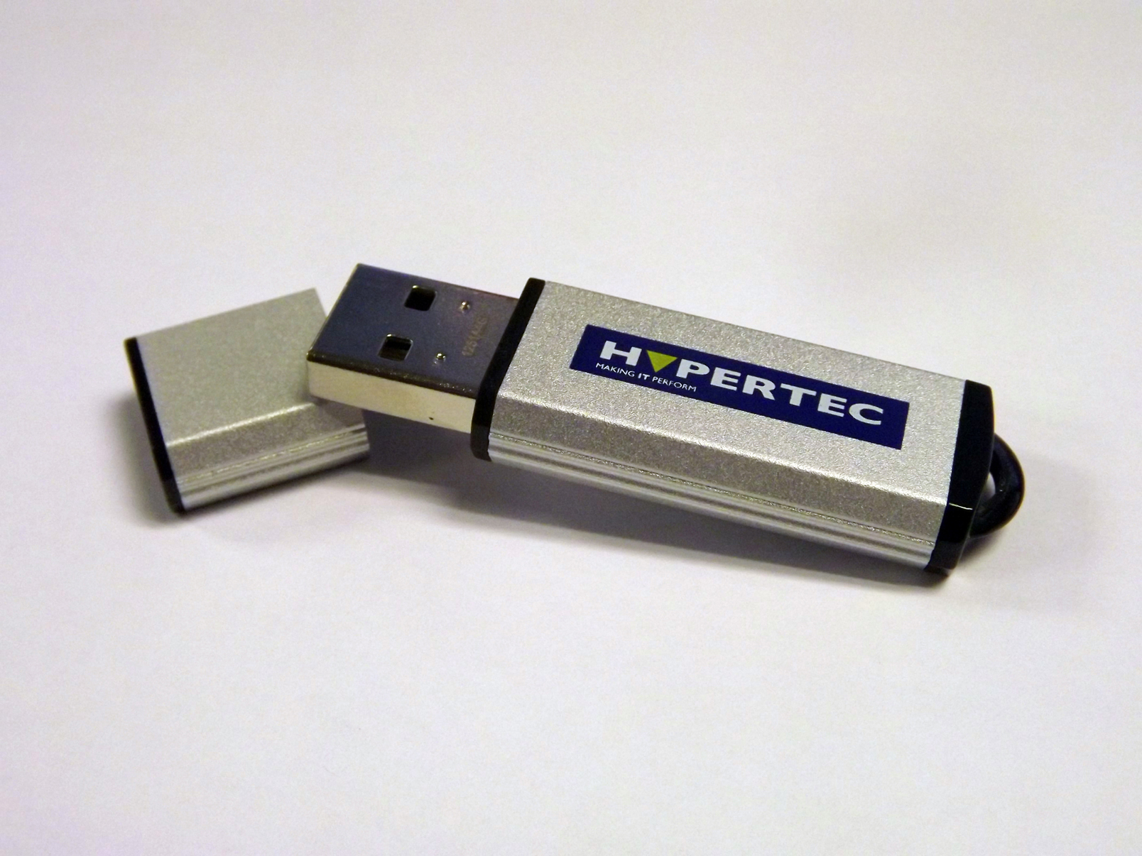 Hypertec HYFLUSB338GB-M3 8GB USB flash drive