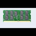 Synology D4ES01-4G memory module 4 GB 1 x 4 GB DDR4 ECC