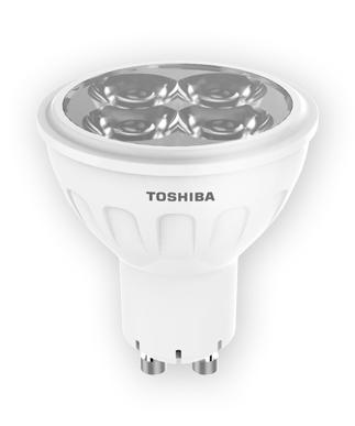 Unity Opto Technology 00601760096A lámpara LED 5 W GU10 A+